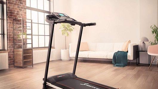 Sportstech HGX100 – Ein voll ausgestattetes Fitnesscenter