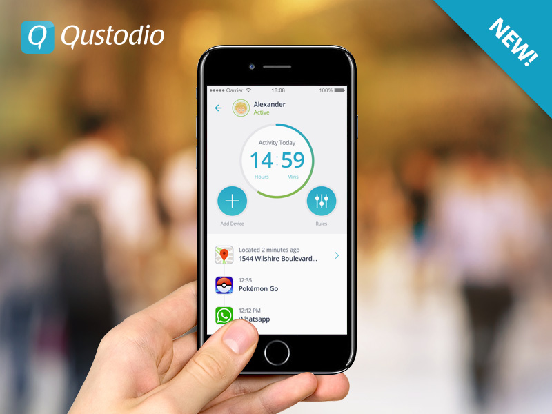 Qustodio Promo code